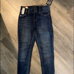 High waisted fashion nova jeans NWT
